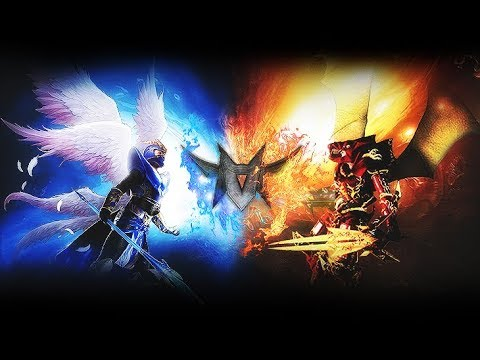 BM Blade Master Vs GM Grand Master Duel PVP Combos Bk / Armas Y Set Socket Opcion Mu Online Season 8