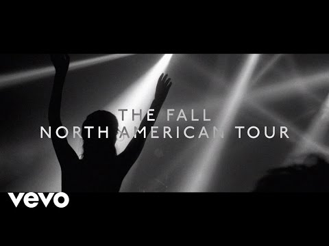 Catfish and the Bottlemen - Fall North America Tour