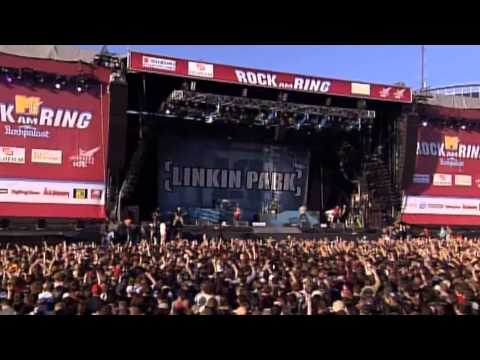 Linkin Park - Lying From You (Rock am Ring 2004)