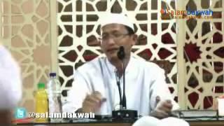 Ustadz Wahabi: Tidak ada bukti otentik Walisongo