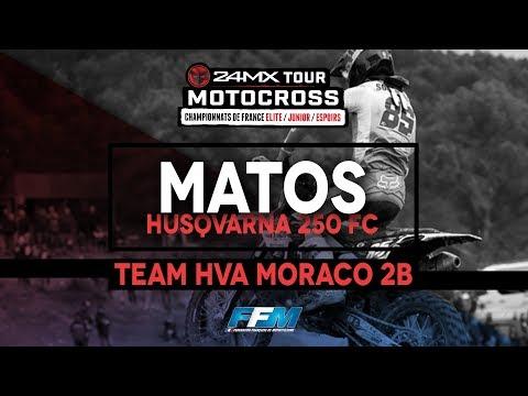/// MATOS #5 – TEAM HVA MORACO 2B ///