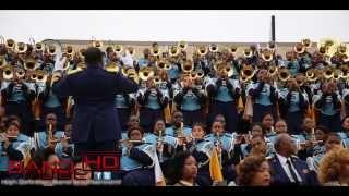 Southern University - On My Grind (2013)