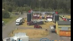 Nature One 2009 - Full Length Live WebCam 1 - Part 1 of 2