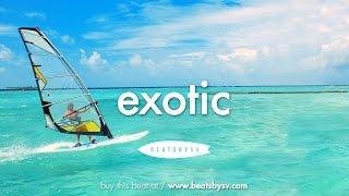 Caribbean Instrumental 2016 - Zouk Riddim - Exotic (Prod. by BeatsbySV)