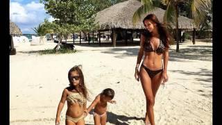 Отдых от детей: Джиган и Оксана Самойлова вдвоем сбежали на Ибицу(Это видео создано в редакторе слайд-шоу YouTube: http://www.youtube.com/upload., 2016-07-04T17:32:22.000Z)