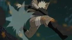Naruto (((Shippuden))) Madara reconoce a Guy como el mejor usuario de Taijutsu