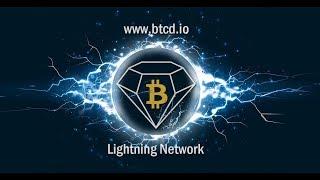 Bitcoin Diamond (BCD) up 57%/BTC Bulls its TIME/Charts/Top 200 Cryptos
