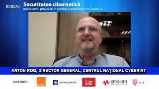 Centrul European pentru Securitate Cibernetică urmează să fie găzduit de Bucureşti
