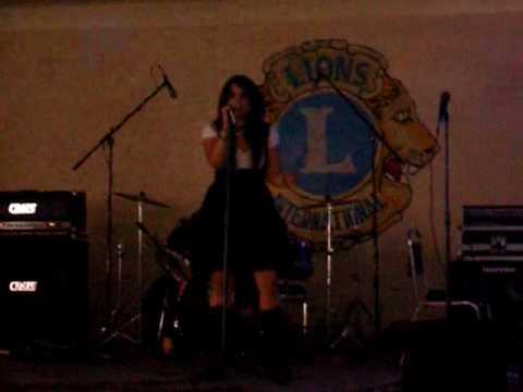 ANeL - Karaoke Libre Carnage Agosto 2009