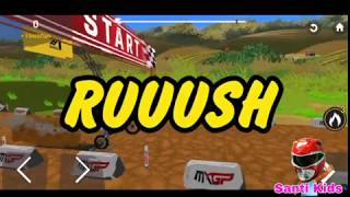 MXGP Motocross cartoon ANDROID ONLINE GAME 2020 #android #racing #freegames
