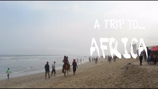 |PART 2!!!| Going Back to Ghana- African travel vlog- Vlog no.10