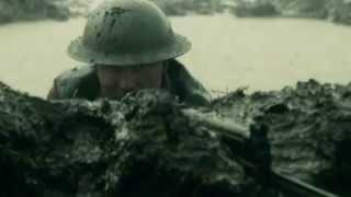 西部戦線 パッシェンデールの戦い ドイツ VS イギリス Battle of Passchendaele