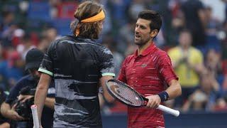 Новак Джокович vs Циципас Рафаэль Надаль vs Цонга ATP Париж превью на четвертьфиналы и прогноз