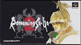 ロマンシング サ・ガ2 『Romancing Sa・Ga2』【バランス変更パッチ難しい版】実況プレイ動画#7(1252年フリッツ皇帝~ナゼール地方探索)