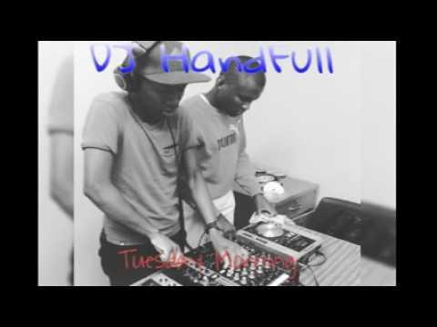 DJ HandFull Tuesday Morning Original Mix