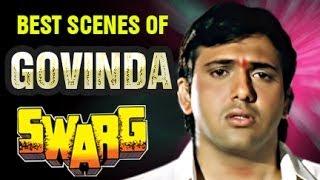 Best Scenes of Govinda - Swarg