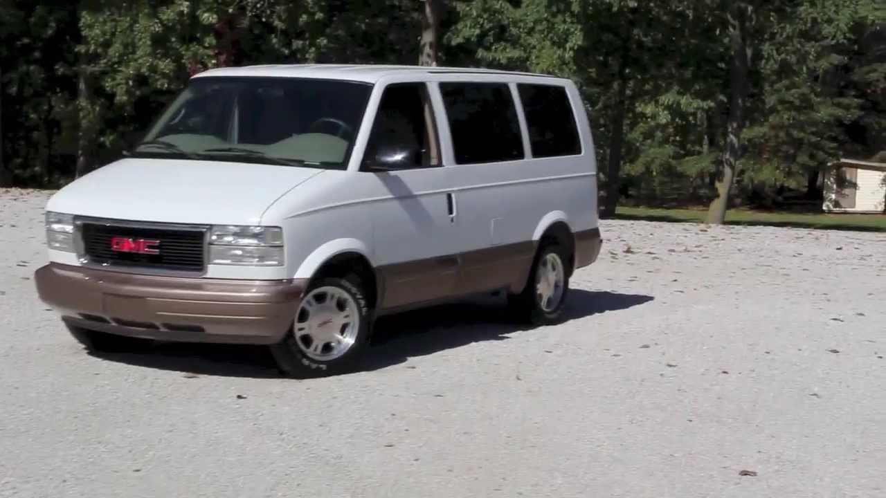 All Chevy 2003 chevy astro : 2003 GMC Safari Passenger GOLDEN RULE AUTO SALES Same as Astro Van ...
