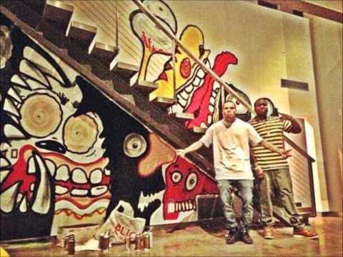 Kid Ink Feat. Eric Bellinger, Jdoe & Chris Brown -- Fresh (Remix)
