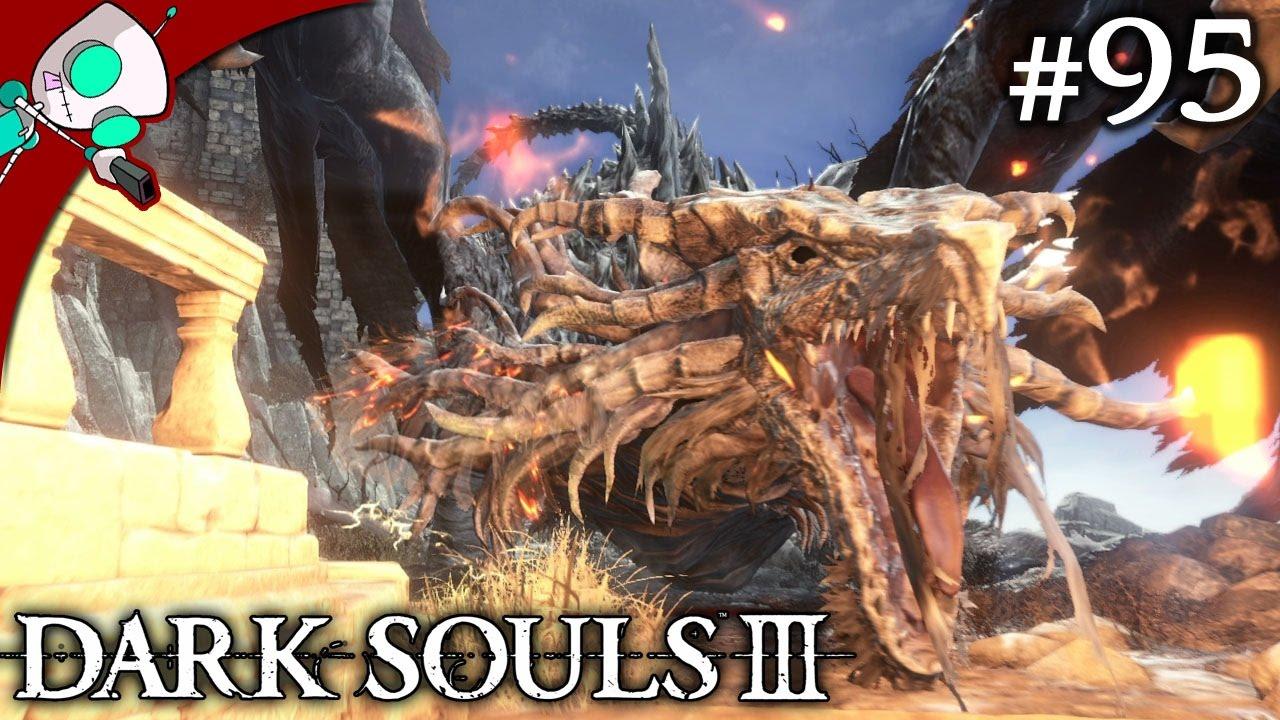 Dark Souls  Not Sure What Build