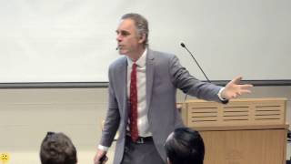 Jordan Peterson - Controversial Facts about IQ