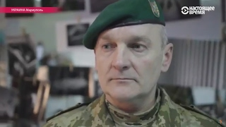 Почему актер драмтеатра уехал добровольцем на Донбасс