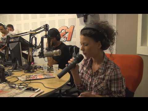 Ami - Deja vu & Valerie (Live @ Request 629)