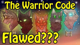 Is the Warrior Code Flawed? - Analyzing Warriors