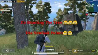 When Noob Try Solo Vs Squad Ft Squad Cheater