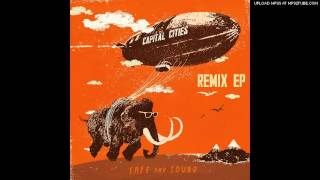 Capital Cities - Safe and Sound (Alexis Troy Remix)