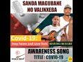 SANDA MAGUBANE NO VALINXEBA-COVID-19