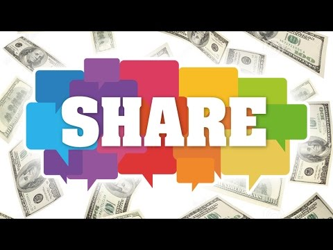 Affiliate Marketing Tutorial: Sharing Links