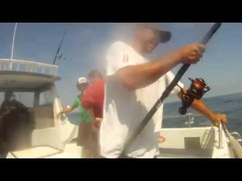 Pêche du Thon sur...