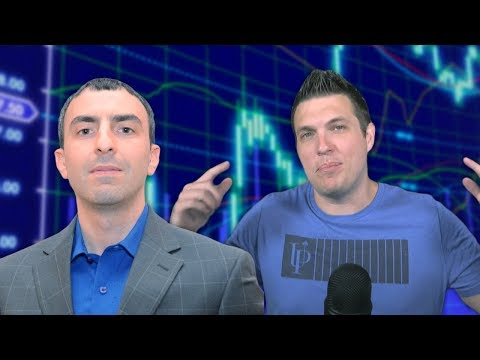 $10,000 Bitcoin Bet With Tone Vays!
