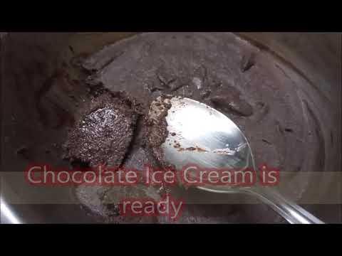 Download Chocolate Ice Cream scoop