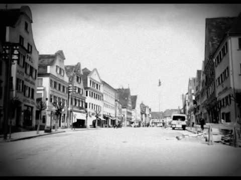 Guenzburg Originalaufnahmen um 1935