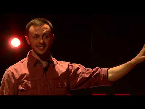 To Learn like a Child | Joseph Allen | TEDxRockhill