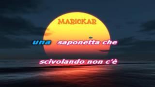 Umberto Tozzi Tu karaoke