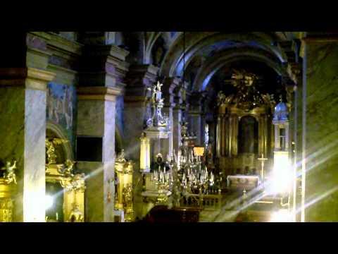 W tym świętym czasie / Katedra Kielecka