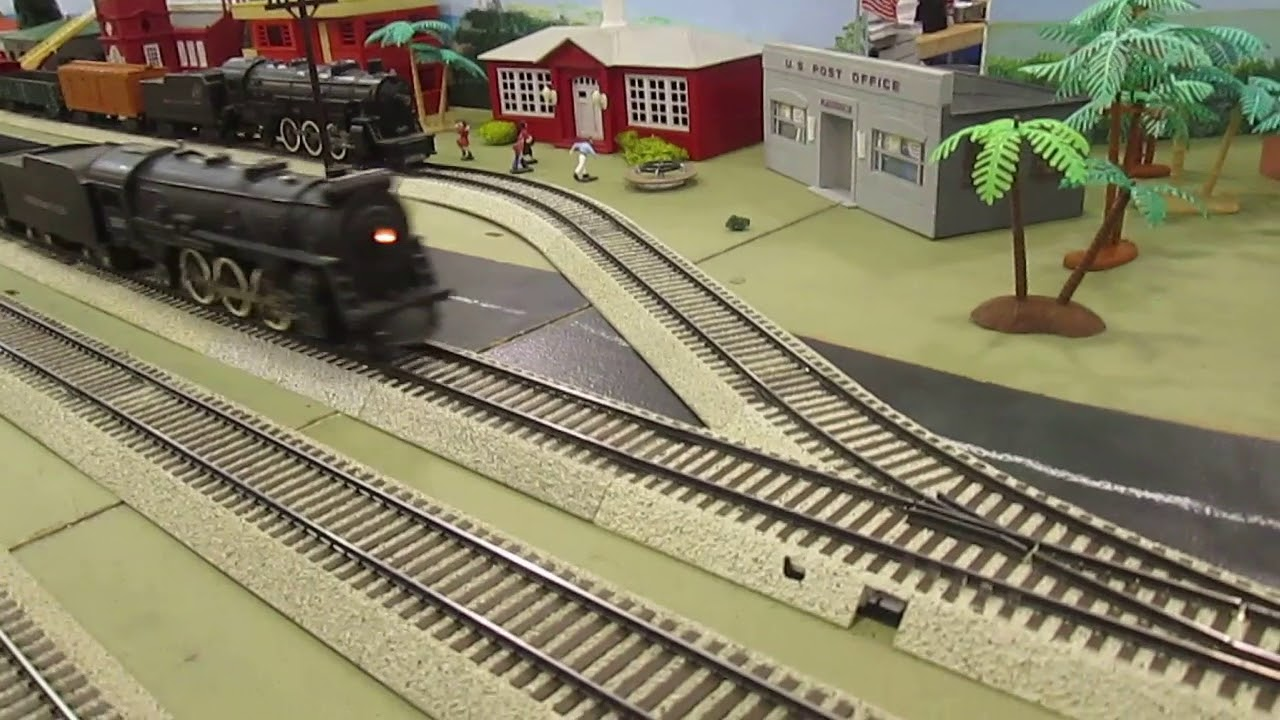 SAFE Tampa Fairgrounds Train Show Dec YouTube - Car show tampa fairgrounds