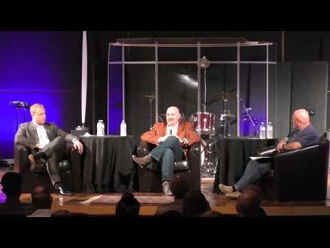 Atheist Debates  AtheistChristian dialog, Matt Dillahunty and Michael Suderman Part 1