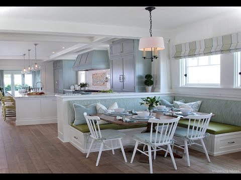 Ideas Banquette Seating Kitchen - Kitchen Bench Seating