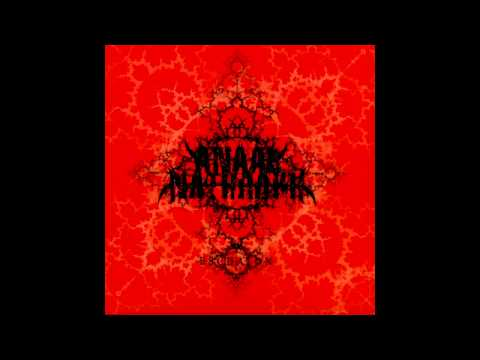 Anaal Nathrakh - Waiting For The Barbarians