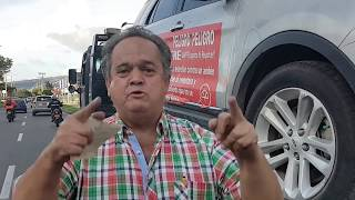 RECLAMO PROTESTA CONTRA MAPFRE SEGUROS DE VEHICULOS 20170523_171928.mp4
