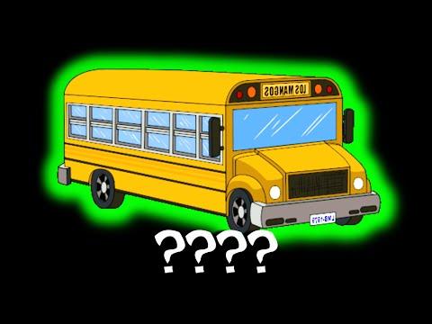 """🚌 6 """"Bus"""