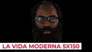 La Vida Moderna 5x150...es hacer despedida para la primera comunión.
