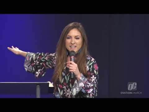 Guest Speaker Olivia Moore
