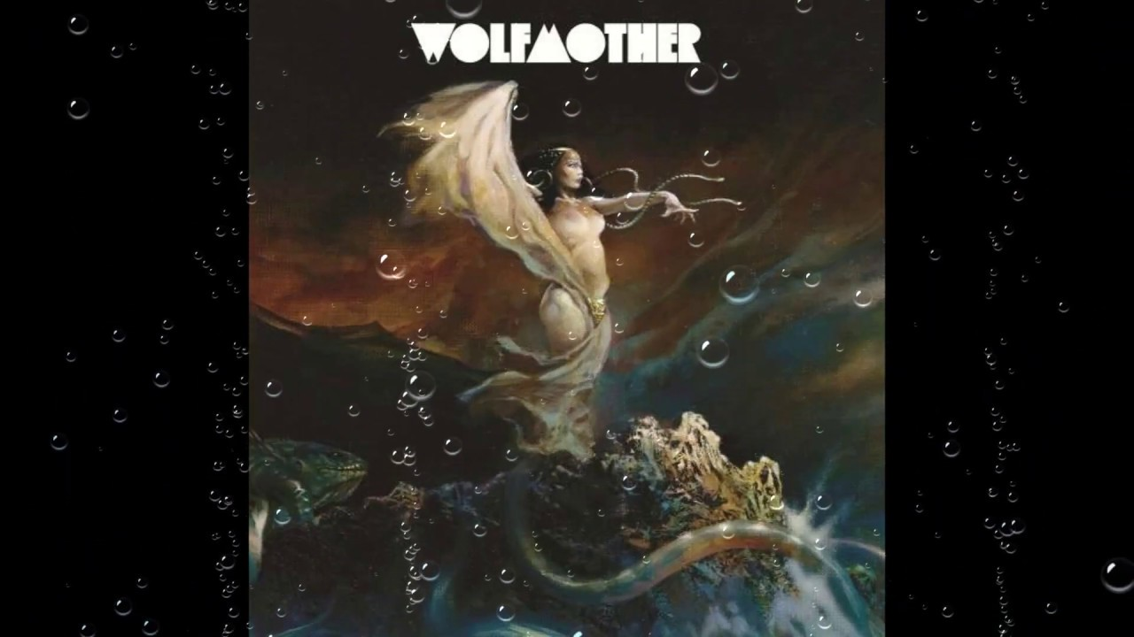 "Download Wolfmother ""Woman"" (lyrics) (HD)"