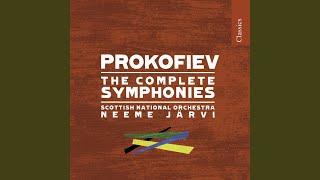 Symphony No. 4, Op. 112 (revised 1947 Version) : I. Adante - Allegro eroico - Allegretto