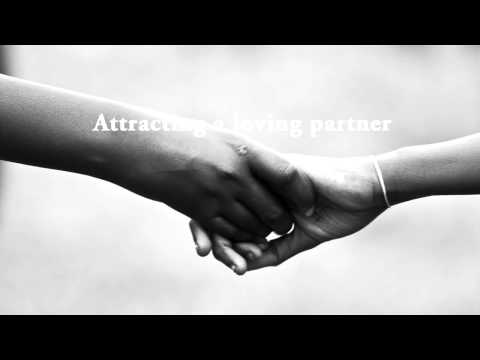 Attract a new partner - Guided meditation