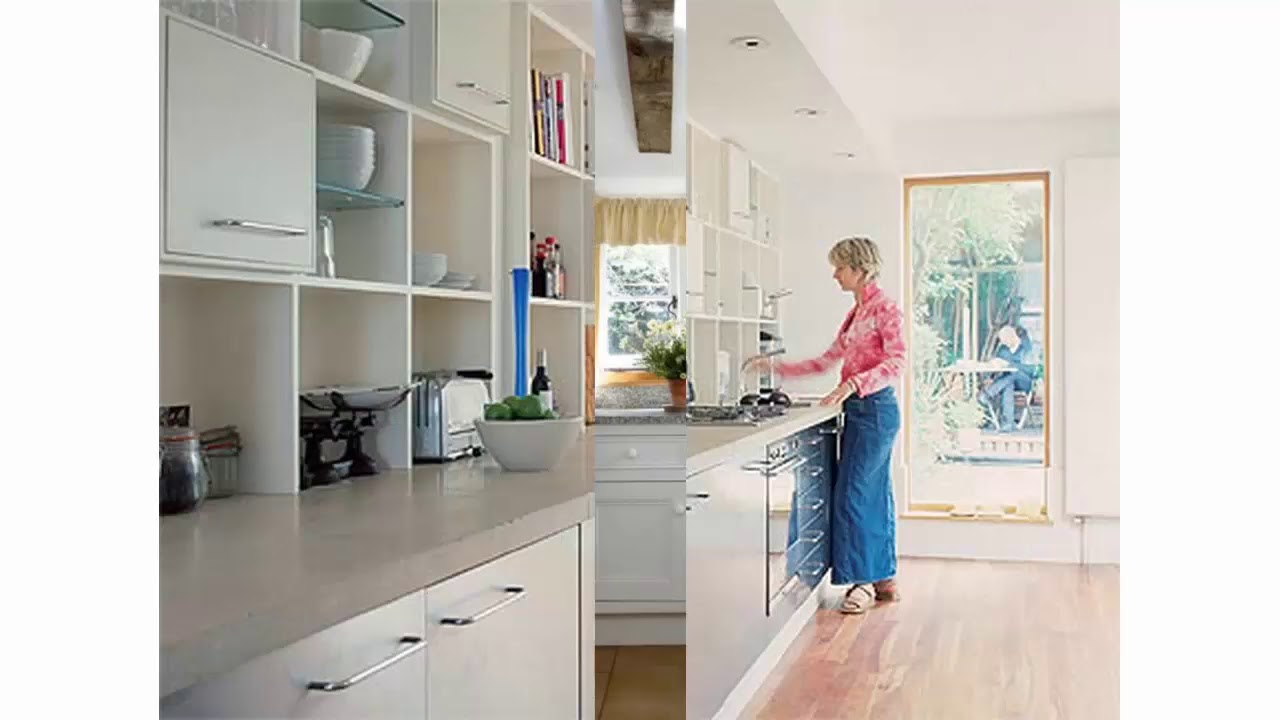 Famoso Diseño De La Cocina Diseño De La Galera Ornamento - Ideas de ...